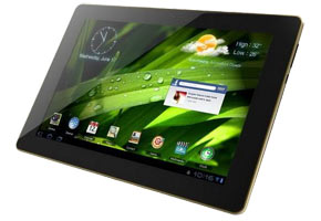 "Планшетный ПК Pegatron Chagal Tegra3 T30s (10.1""HD MultiTouch, NVIDIA T30s(1.5), 1Gb, 16GB eMMC, WiFi, BT, GPS,  2xCam, microSD, Android 4.0 (Ice Cream Sandwich)) 90NL-083S100"