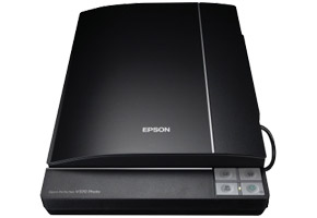 Сканер Epson Perfection V370 Photo B11B207313 (A4, CCD, слайды 35мм, 4800x9600dpi, 48bit color, USB2.0)