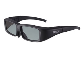 Очки Epson Active Shutter 3D Glasses V12H483001