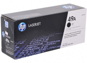 Тонер-картридж HP Q5949A для HP LaserJet 1320/1160/3390/3392 Ultraprecise (2500 стр)