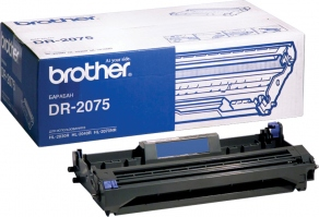 Барабан в сборе (Drum Unit) Brother DR-2075 для Brother HL-2030R/2040R/2070R/2920R/7420/7010/7025 (12000 стр)