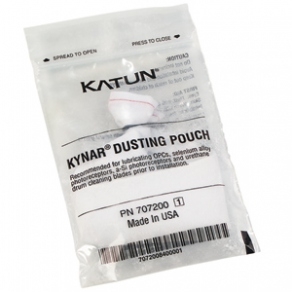 Тальк Katun Kynar Dusting Poush 11707200 для фотобарабанов и ракелей (21г)