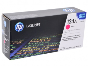 Тонер-картридж HP Q6003A Пурпурный для HP Color LaserJet 1600/2600n/2605/CM1015 MFP (2000 стр.)
