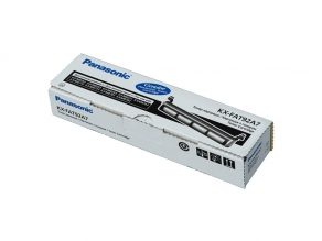 Тонер-картридж Panasonic KX-FAT92A для Panasonic KX-MB263/283/763/773/783 (2 000 копий)