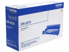 Барабан в сборе (Drum Unit) Brother DR-2275 для Brother HL-2132/2240/2250, DCP-7057/7060/7065/7070, MFC-7360/7860 (12000 стр)
