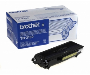 Тонер-картридж Brother TN-3130 для Brother HL-5240/5250DN/5240DN/8065DN/8860 (3 500 стр)
