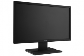 "Монитор 24"" Acer V246HLbd (черн., 1920x1080 LED, 250cd/m2, 100M:1, 5ms, D-Sub, DVI) UM.FV6EE.002"
