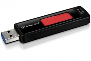 Накопитель Flash USB3.0 Drive 128GB Transcend JetFlash 730 TS128GJF730