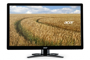 "Монитор 23"" Acer G236HLBbid черн. (1920x1080 TN LED, 200 cd/m2, 100M:1, 90°/60°, 5 ms, DVI, HDMI) UM.VG6EE.B02"