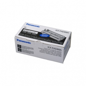 Барабан в сборе (Drum Unit) Panasonic KX-FAD89A для Panasonic KX-FL401/402/403/ FLC411/412/413 (10 000стр.)