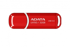 Накопитель Flash USB3.0 Drive 32GB A-DATA UV150 AUV150-32G-RRD