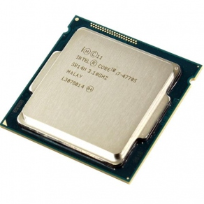 Процессор Socket1150 Core i7-4770S (3.1GHz,  4core, 4x256Kb+8Mb, HD Graphics 4600, 65W) CM1064601465504S R14H oem