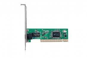 Сетевая карта PCI TP-Link TF-3239DL 10/100M PCI Network Adapter
