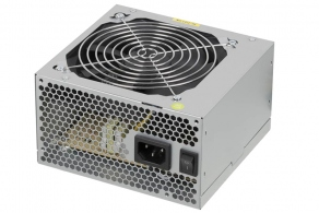 Блок питания ATX 400W Accord ACC-400-12 (ATX12V, 24+4pin, 1HDD, 1FDD, 4SATA, 1x6pinPCIE, fan 120мм)