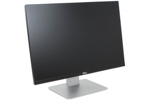 "Монитор 24"" Dell U2415 (серебр./черн., 1920х1200 AH-IPS LED, 300cd/m2, 1000:1 (DC 2M:1), 19ms (6ms GTG), 2xHDMI, DP, miniDP, 5-port USB3.0 Hub) 2415-0869"