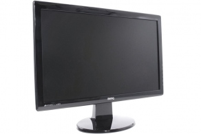 "Монитор 21.5"" BenQ GL2250 черный (TN, LED, 1920x1080, 5 ms, 170°/160°, 250 cd/m2, 1000:1 (DC12M:1), D-Sub, DVI) 9H.L6VLA.DPE"