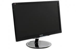 "Монитор 21.5"" ViewSonic VX2257-MHD черн. (TN, LED, 1920x1080 , 300 cd/m2, 1000:1 (DC 80M:1), 170°/160°, 1ms GTG, D-Sub, HDMI, DP, audio 2x2Вт)"