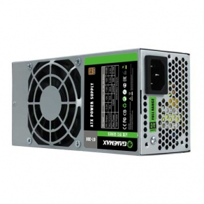 Блок питания TFX 300W GameMax GT-300 (ATX 12V 2.3, APFC,  80+Bronze, 24(20+4)+4pin, 1xMolex, 3xSATA, Fan 80mm)