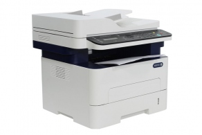МФУ лазерное Xerox WorkCentre 3215NI (принтер/копир/сканер/факс, A4, 600dpi, 26ppm, 256Mb, USB2.0, LAN, WiFi)  3215V_NI