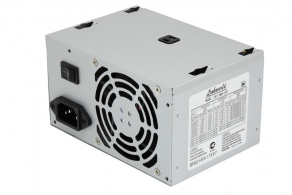 Блок питания ATX 350W LinkWord LW2-350WLPE (20/24+4pin, 4HDD, 1FDD, 1SATA, Fan 80mm)