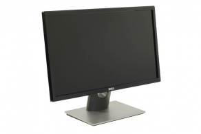 "Монитор 21.5"" Dell SE2216H черный (1920х1080 VA LED, 250cd/m2, 3000:1 (DC 8M:1), 178°/178°, 12msGTG, D-Sub, HDMI) 216H-2016"