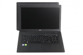 "Ноутбук Acer TravelMate P2 TMP278-MG-38X4 (17.3"" 1600x900 LED, i3-6006U(2.0), 4GB, 1TB, DVDRW, NV GF940M(2048), Cam, GLAN, WiFi, BT, CR, HDMI, 2USB2.0, 2USB3.0, Linux, 2.73кг) NX.VBRER.005"