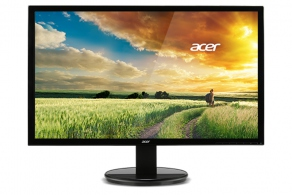 "Монитор 21.5"" Acer K222HQLDb черн. (1920x1080 TN LED, 250Cd/m2, DC 100M:1, 170°/160°, 5ms, D-Sub) UM.WX2EE.D09"