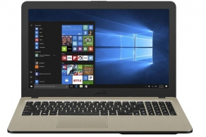 "Ноутбук ASUS X540MA-DM152 (15.6"" 1920x1080 LED, Pent N5000(1.1), 4GB, 1TB, Cam, GLAN, WiFi, BT, CR, HDMI, 2USB2.0, USB3.0, NO OS, 2.0кг) 90NB0IR1-M04700"