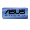 ASUS Authorized Partner